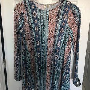 SMYM spandy dress